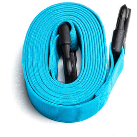 Swimrunners Guidance Ceinture de traction 2 mètres, blue